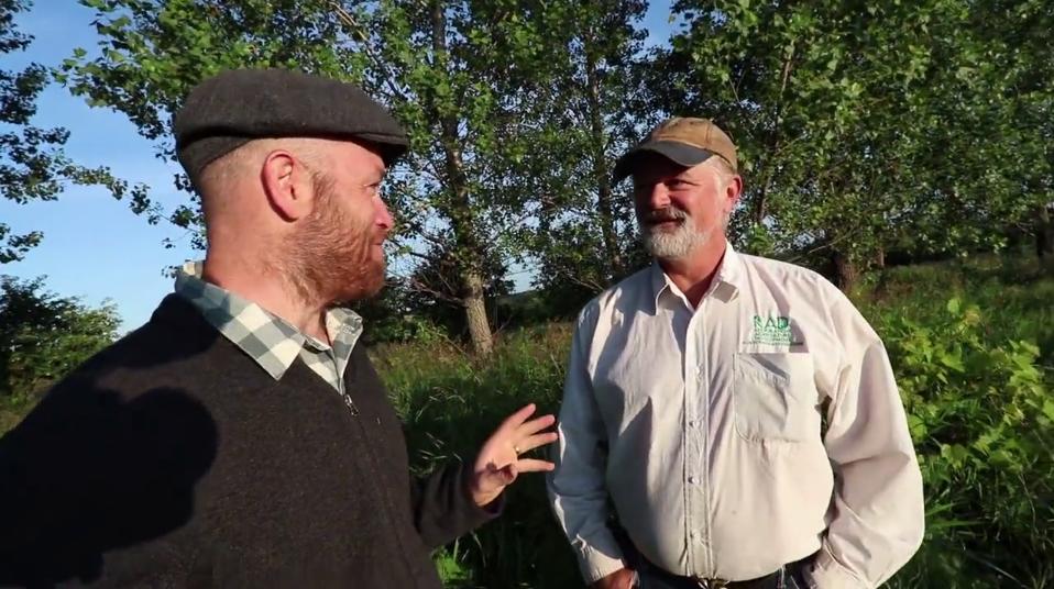 Mark Shephard's S.T.U.N. Farm Method (EXTENDED)