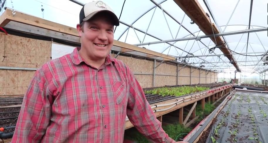 Heated Garden Beds | Good enough for Alaska