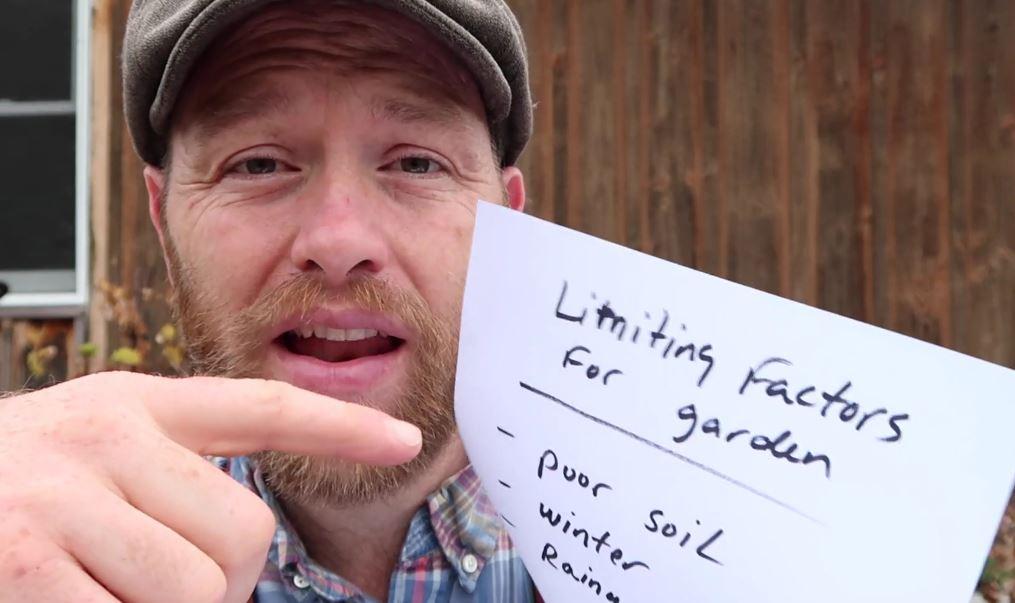 How to Use Permaculture Design To Maximize Output and Minimize Input