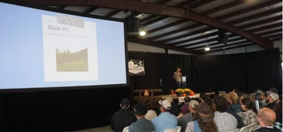 How to Design Your Best Homestead EVER (Homesteaders of America Presentation)