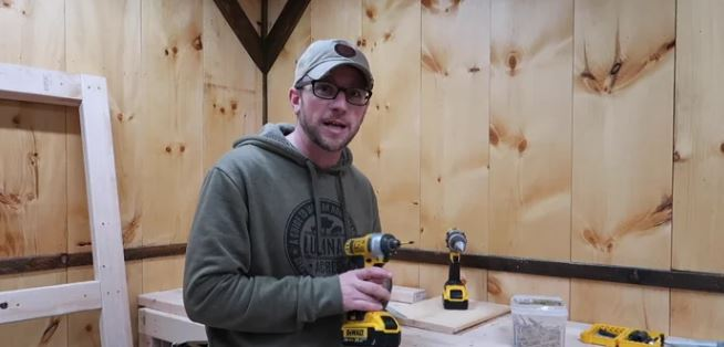 10 Top Homestead Carpenter Skills | Feat. Al Lumnah