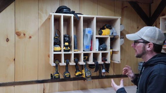 Tool Organization | Feat. Al Lumnah