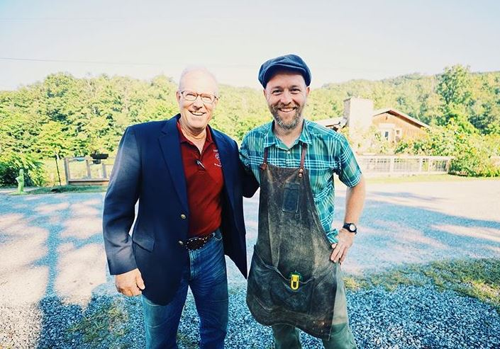 You Can Farm | Feat. Joel Salatin